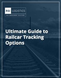 Ultimate Guide to Railcar Tracking Options
